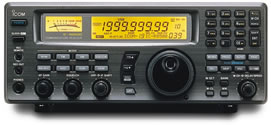 ICOM Radio Products
