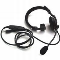 Otto Lightweight Single Speaker Headset - Part #V4-10393