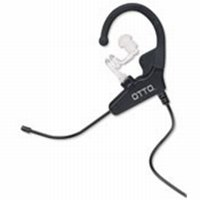 Otto Lightweight Explorer Earloop Headset - Part #V4-EX2CS5
