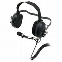 Otto Noise Attenuating Behind-the-Head Headset - Part #V4-10481