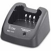 ICOM Desktop Charger - Part #BC-171