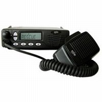 RM25 VHF Mobile Series (Discontinued)