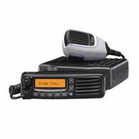 ICOM UHF High End Mobile Radio - Part #IC-F6061-06