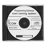 ICOM F1721/2821 Programming Software - Part #CS-F70/F1700