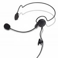 Otto Breeze Behind-the-Head Headset