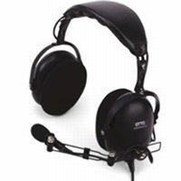 Otto Over-the-Head Heavy Duty Radio Headset
