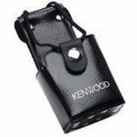 Kenwood Leather Case TK2100/3100/3101 - Part #KLH-83B
