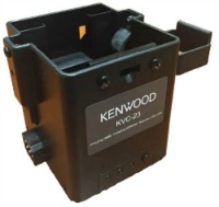 Kenwood KVC-23 Vehicular Charger