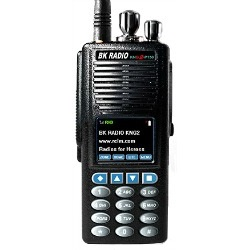 Bendix King Technologies P25 Digital KNG2-P150 VHF Series Handheld - Part # KNG2-P150