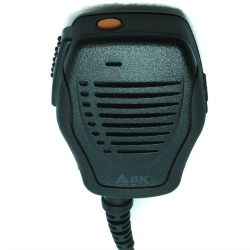 Bendix King KNG IP67 Submersible Speaker Mic - Part # KAA0203E Discontinued