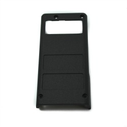 Bendix King Back Cover Metal Black Finish for DPH/GPH-CMD's - Part # 1411-60701-312