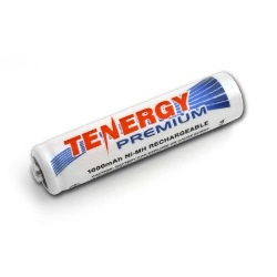 Unication G1 Tenergy Replacement AAA Battery (4 Pack)