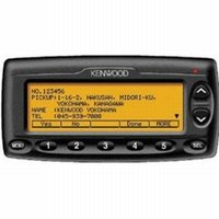 Kenwood - KDS100 - Part #Fleet Management Display - Discontinued
