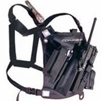 Bendix King RCP-1 Pro Chest Harness - Part #RCP-1 Pro Radio Chest Harness