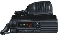 Vertex VX-2100 VHF Mobile Series