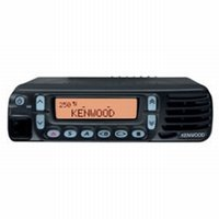 Kenwood UHF Trunking Analog Mobile Radio - Part #TK-8180K