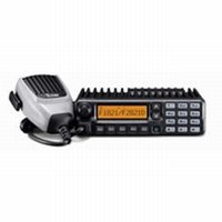 ICOM P25 Upgradeable VHF Mobile Radio - Part #F1721D