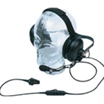 Kenwood Heavy Duty Noise Reduction Headset - Part #KHS-15-BH