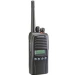 Kenwood VHF Handheld Radio - Part #TK-2180K