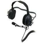 Otto Behind-the-Head Heavy Duty Radio Headset