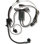Kenwood Lightweight Headset - Part #HMC-3