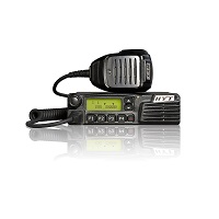 HTY TM-600 VHF Mobile Radio - Part #TM-600V