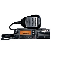 HYT TM-800 VHF Mobile Radio - Part #TM-800V