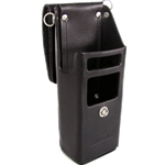 Bendix King Leather Holster Kit w/ Swivel - LAB-0426