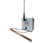 Ritron RQT-455  UHF High Power Alarm Reporter