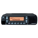 Kenwood VHF Trunking Series Mobile Radio - Part #TK7180K