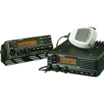 Kenwood VHF Public Safety Mobile Radio - Part #TK-790BK