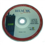 Bendix King PC Software for GPH-CMD Series Handhelds - Part #LAA0746
