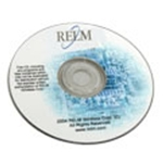 Relm RES-RP3600 Programming Software