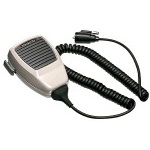 Kenwood TK790 Rugged Noise Canceling Mobile Microphone - Part #KMC-27